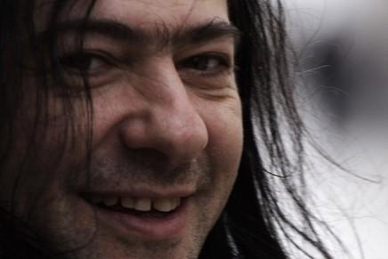 Masterclass con Artur Aristakisyan (e enrico ghezzi)