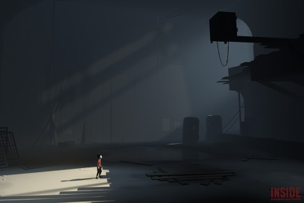 Dentro al cinema contemporaneo. INSIDE di Arnt Jensen (Playdead)
