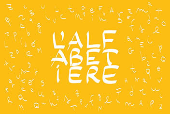 L'Alfabetiere