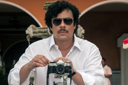 Escobar: Paradise Lost > Andrea Di Stefano