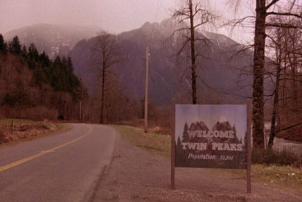 RC:music | Twin Peaks 2017 Cast Mixtape