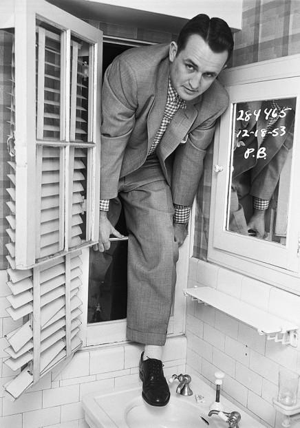 18 dicembre 1953 © 2015 Los Angeles Police Museum