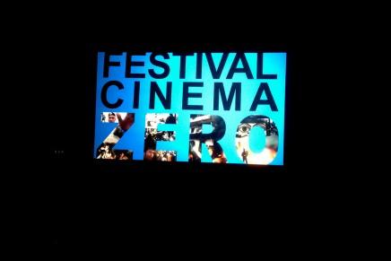 Festival CinemaZERO 2016. Bando di concorso