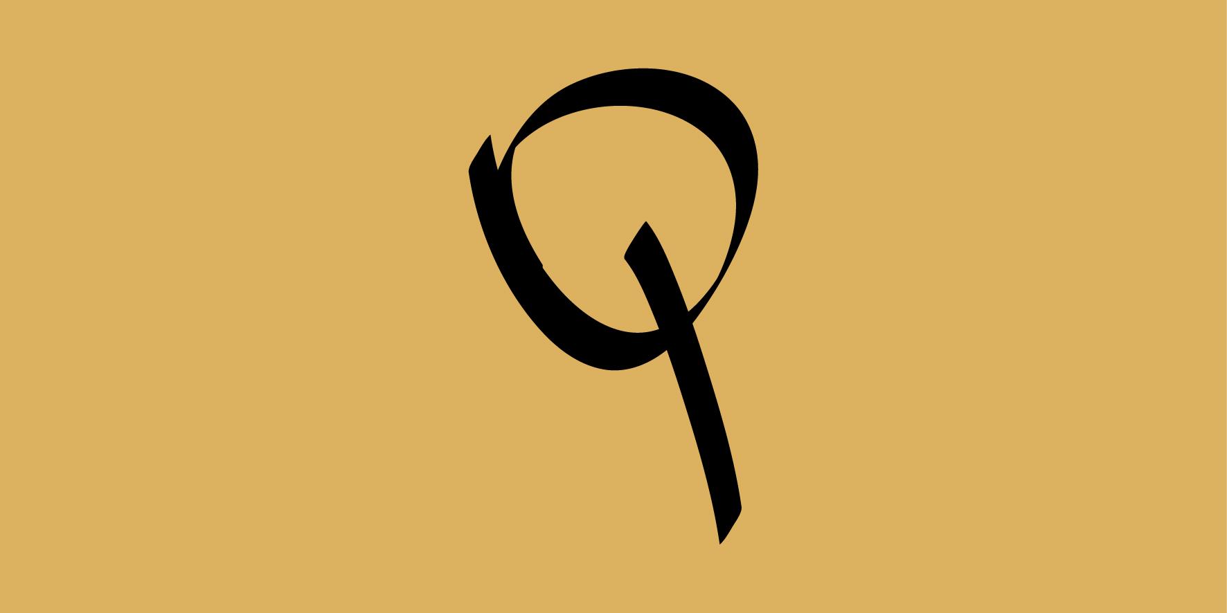 q-lalfabetiere
