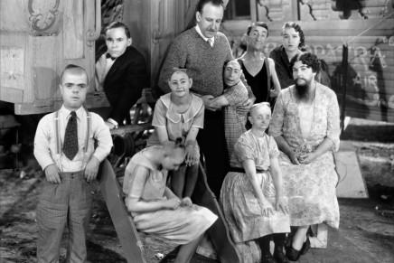 Il Cinema Ritrovato. Al cinema: Freaks di Tod Browning