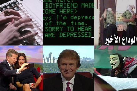 HyperNormalisation > Adam Curtis