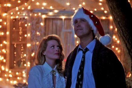 National Lampoon's Christmas Vacation (Un Natale esplosivo) > Jeremiah Chechik