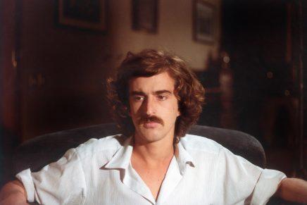 Marco Colli | Riso in bianco. Nanni Moretti atleta di se stesso (1984)