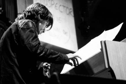 RC:music | Jonny Greenwood and London Contemporary Orchestra (live)
