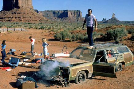 National Lampoon's Vacation > Harold Ramis