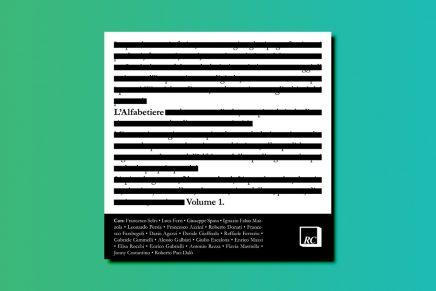 L'Alfabetiere – volume 1 (album completo)