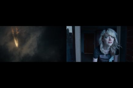 Jacob T. Swinney | First and Final Frames