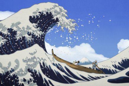 Milano // Hokusai, il monte Fuji, i luoghi e i volti del Giappone. 26.12-8.1.2017