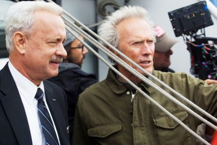 Sully > Clint Eastwood