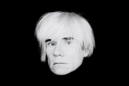 Tommaso Labranca. Agiografie non autorizzate: Andy Warhol era un coatto