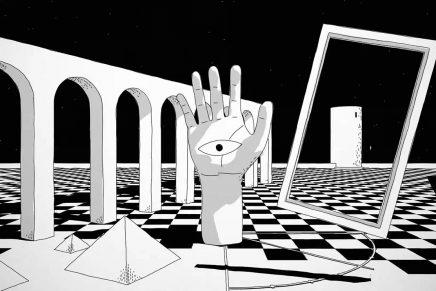 Kafka animato. Intervista ad Alessandro Novelli autore di The Guardian