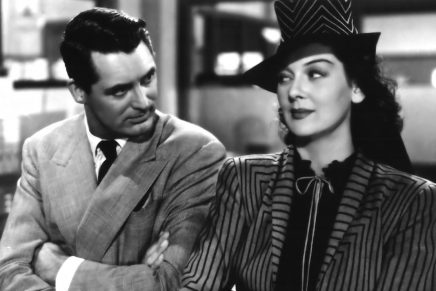 His Girl Friday (La signora del venerdì) > Howard Hawks