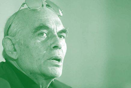 Pasquale Squitieri (1938–2017)