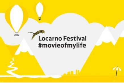Locarno 70 // #movieofmylife