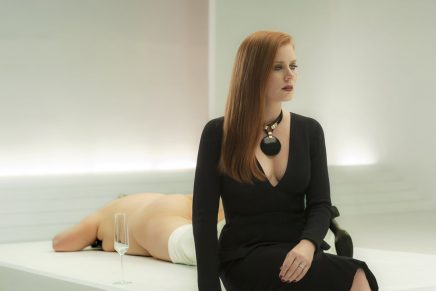 Nocturnal Animals > Tom Ford