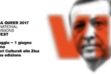 Palermo // Sicilia Queer 2017