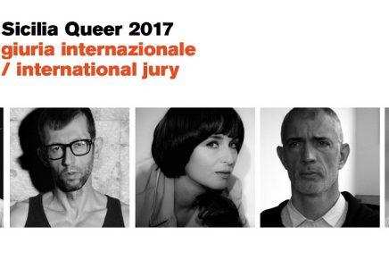 Palermo / Sicilia Queer 2017 – La giuria
