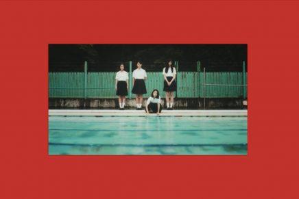 Makoto Nagahisa | And So We Put Goldfish In The Pool