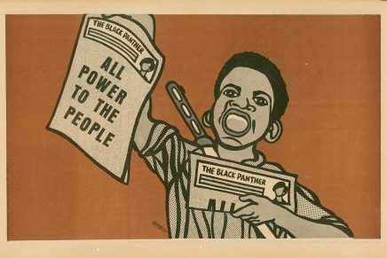 Dress Code | Emory Douglas: The Art of The Black Panthers