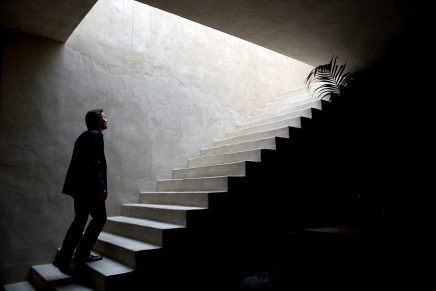 Knight of Cups > Terrence Malick