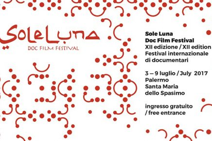 Palermo // XII Sole Luna Doc Film Festival