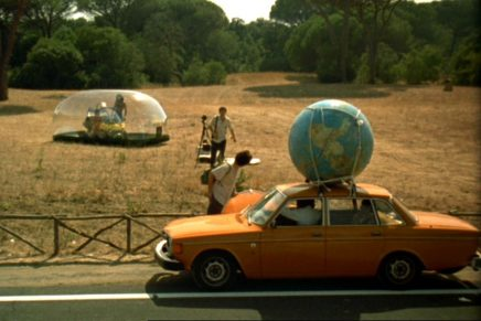 """Estate romana"" di Matteo Garrone in VOD"