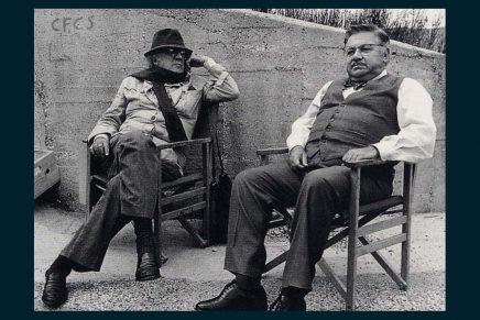 """""""Il sogno"""" di Federico Fellini. Tre spot per la Banca di Roma (1992)"""