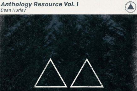Dean Hurley | Anthology Resource Vol. 1: △△