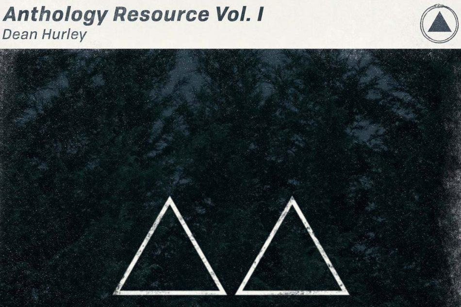 Dean Hurley | Anthology Resource Vol. 1: △△