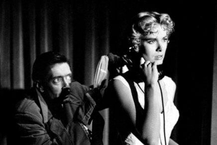 """Una lettura estiva de """"Il delitto perfetto"""" di Alfred Hitchcock"""