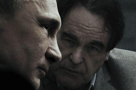 """Avere una coscienza e nessuna memoria: """"The Putin Interviews"""" di Oliver Stone"""