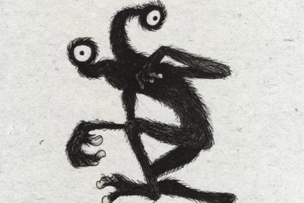 """La """"Piccola Enciclopedia degli Alieni"""" di Micol Beltramini illustrata da Diego Zucchi: fra letteratura, cinema e storie più o meno vere"""