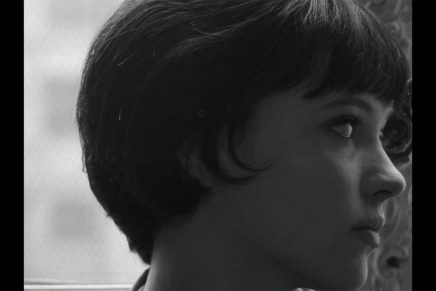 kogonada | Godard in Fragments