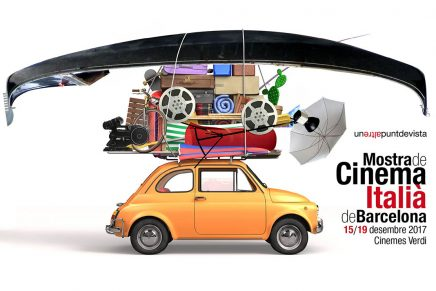 Mostra de Cinema Italià de Barcelona / 15-19 dicembre 2017