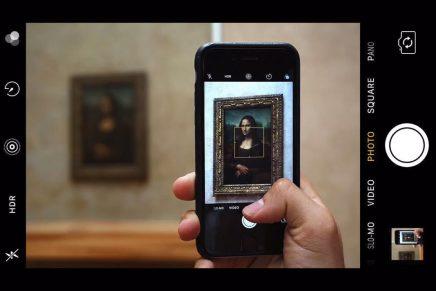 """""""Mona Lisa Selfie"""" by Daniel McKee"""