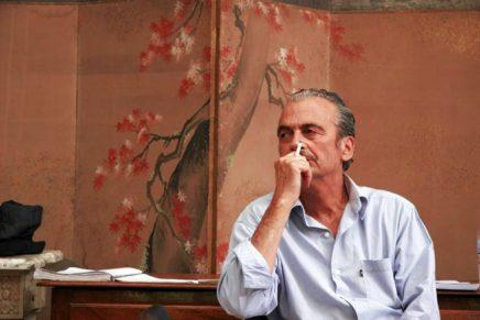 Jacques Nolot, la fine di un amore