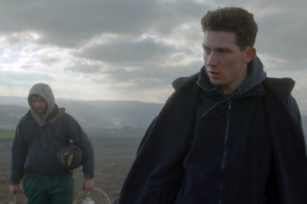 God's Own Country (La terra di Dio) > Francis Lee