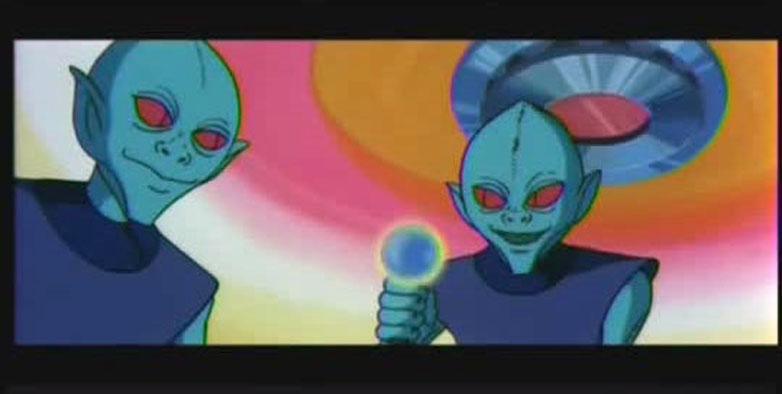 continuavano a chiamarlo Atlas UFO Robot. La vera storia