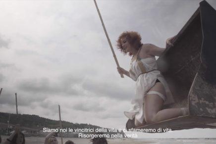 Giacomo Laser | Sbranato – I Camillas