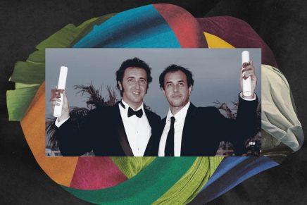 Loro due: Paolo Sorrentino e Matteo Garrone e il bisogno che c'è di entrambi