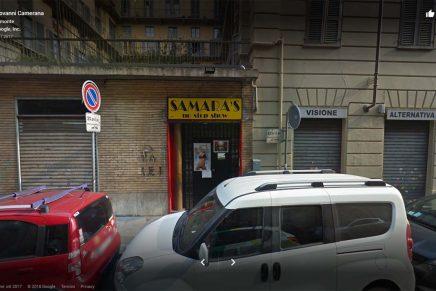 """Il magistero di Michelangelo Buffa: La trilogia del """"Capodanno al Samara"""""""