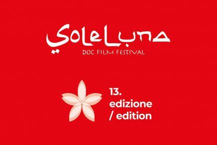XIII Sole Luna doc Film Festival – Palermo, 2-8 luglio 2018