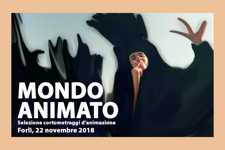 4999334ff143 Mondo animato. Selezione cortometraggi d animazione a cura di Alessio  Galbiati giovedì 22 novembre