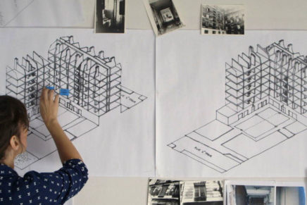"""Memoria e archiviazione ne """"I bambini di Rue Saint-Maur 209"""" di Ruth Zylberman"""