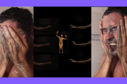 Giacomo Laser e il Demone (preparazione a Giacomo Laser e il Fantasma)